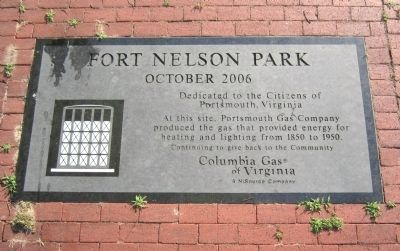 Fort Nelson Park image. Click for full size.