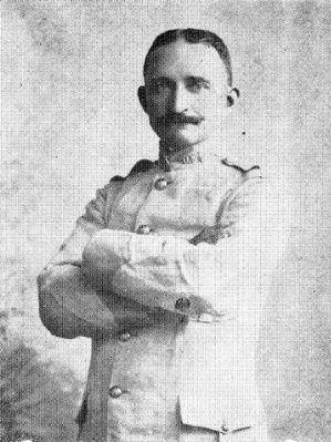 Lt. Andrew S. Rowan, US Army (1857–1943) image. Click for full size.