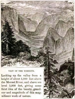 View of The Yosemite image. Click for full size.