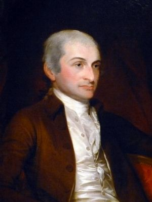 John Jay image. Click for full size.
