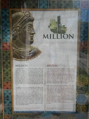 Million Marker image. Click for full size.