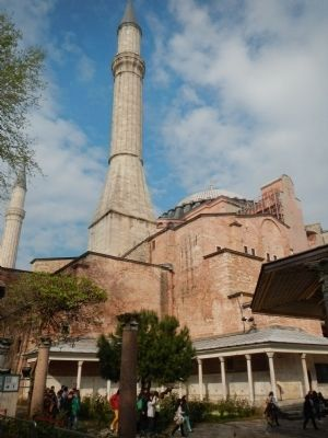 Ayasofya image. Click for full size.