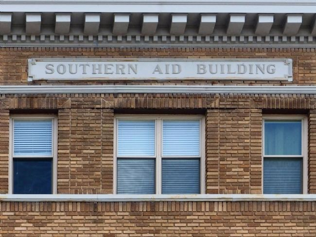 Southern Aid Building image. Click for full size.