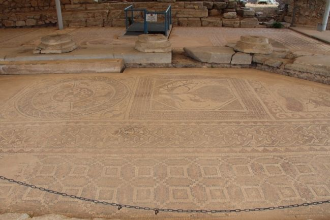 The Octagon at Philippi image. Click for full size.