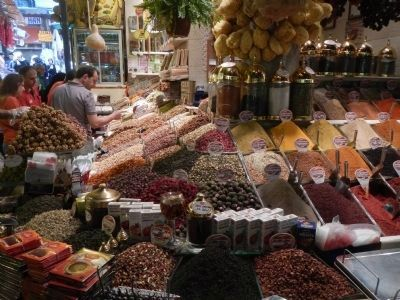 The Spice Market image. Click for full size.