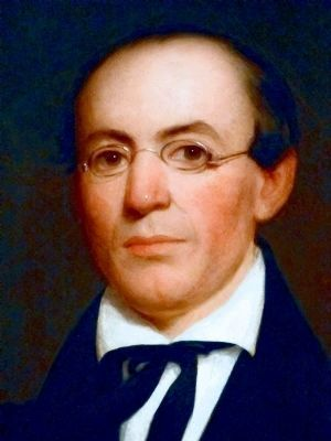 William Lloyd Garrison image. Click for full size.
