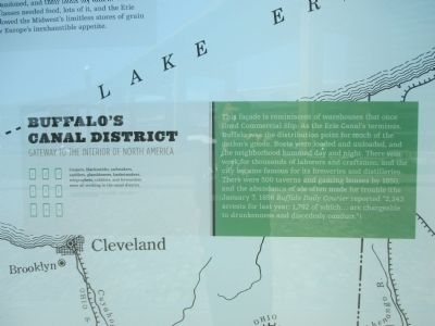 Buffalo's Canal District image. Click for full size.