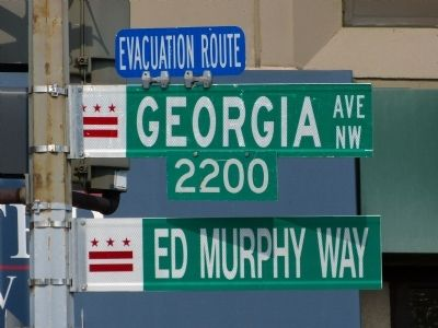 Ed Murphy Way image. Click for full size.