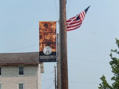 Catasauqua Downtown Business District Banner image. Click for full size.