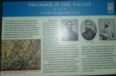Thunder in the Vallley CWT Marker image. Click for full size.