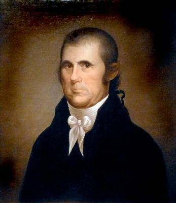 John Marshall image. Click for full size.