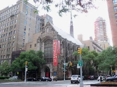 Park Avenue Christian Church image. Click for full size.