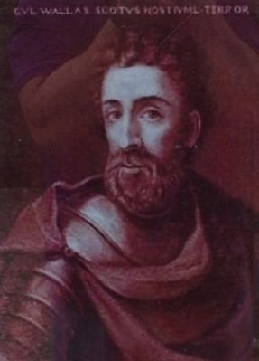 William Wallace image. Click for full size.