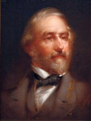 Robert E. Lee image. Click for full size.