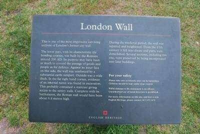 London Wall image. Click for full size.