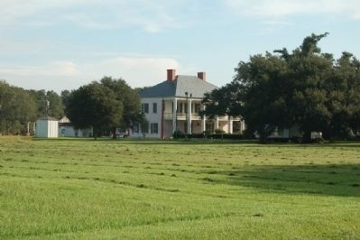Chretien Point Plantation image. Click for full size.
