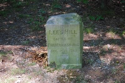 Lee's Hill image. Click for full size.