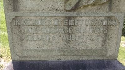 Close-Up of Inscription image. Click for full size.