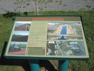 Environmental Remediation Marker image. Click for full size.