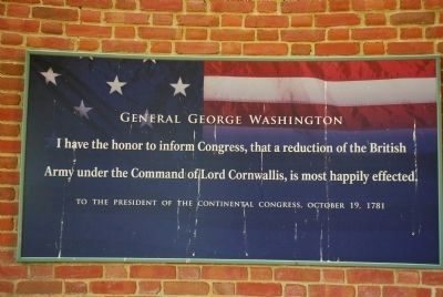 General George Washington image. Click for full size.