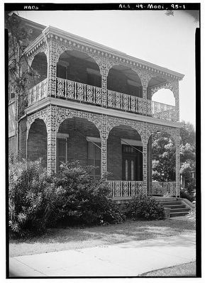 Part of Historic American Building photograph collections. image. Click for full size.