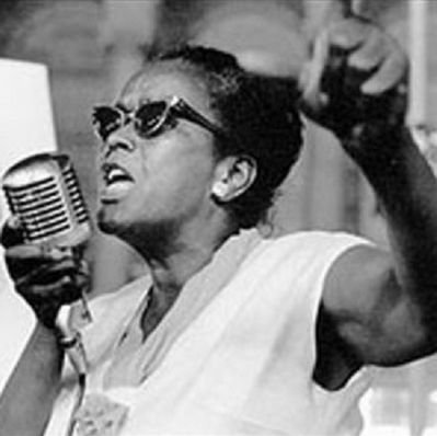 Ella Baker, Biography.com image. Click for full size.