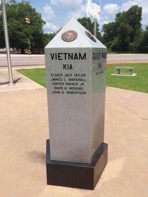 Vietnam Killed in Action image. Click for full size.