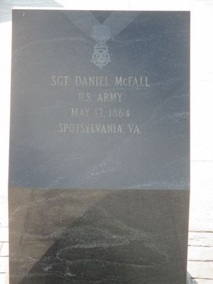 Sgt. Daniel McFall image. Click for full size.