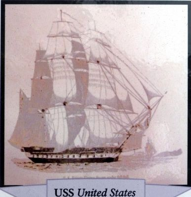 USS United States image. Click for full size.