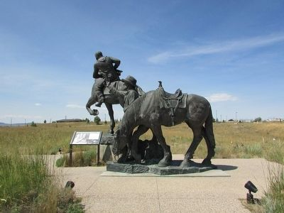 The Pony Express image. Click for full size.
