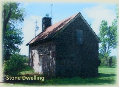 Stone Dwelling image. Click for full size.