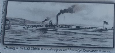 USS Chickasaw image. Click for full size.