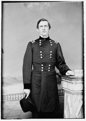 General Edward Canby image. Click for full size.