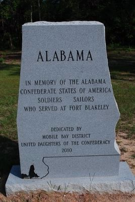Alabama Memorial image. Click for full size.