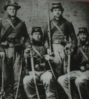 5th Ohio Cavalry image. Click for full size.