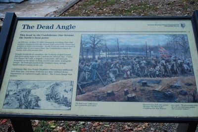 The Dead Angle Marker image. Click for full size.