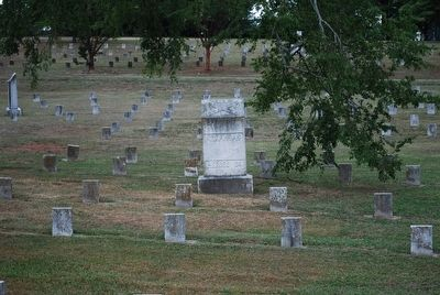 Arkansas Marker image. Click for full size.