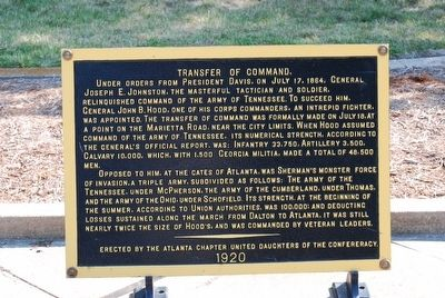 Transfer of Command Marker image. Click for full size.
