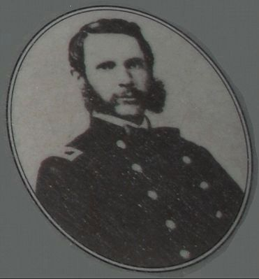 Col. Patrick O'Rorke image. Click for full size.