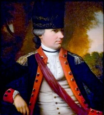 Charles Cotesworth Pinckney image. Click for full size.