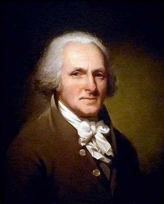 Charles Willson Peale image. Click for full size.