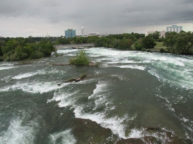 American Rapids image. Click for full size.