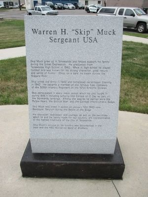 """Skip"" Muck Inscription image. Click for full size."