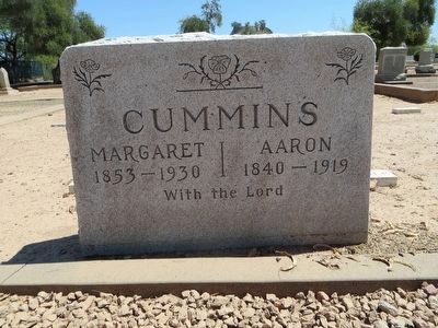 Cummins graves image. Click for full size.