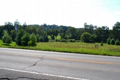 View to West Across S. Dixie Highway (US 31W) image. Click for full size.