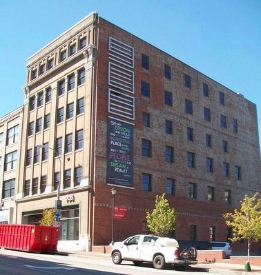 B. Adler and Company, Kelly-Williams Company Building image. Click for full size.