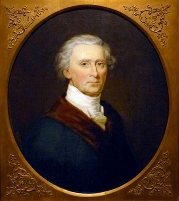 Charles Carroll of Carrollton image. Click for full size.