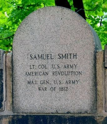 Samuel Smith image. Click for full size.