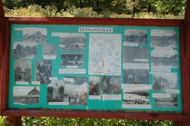 Tennantville Photo Display image. Click for full size.
