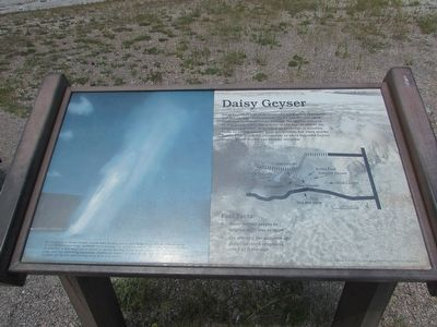 Daisy Geyser Marker image. Click for full size.